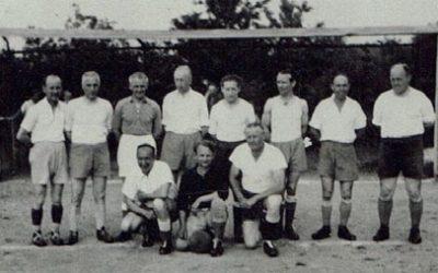 90 Jahre SV Hermesdorf
