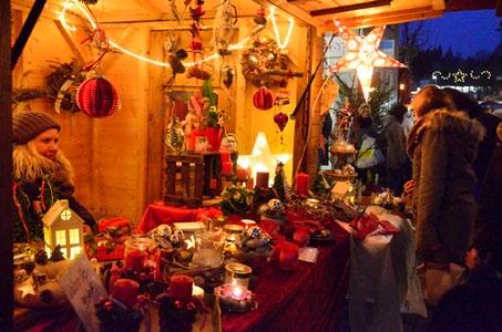 Waldbröler Weihnachtsmarkt