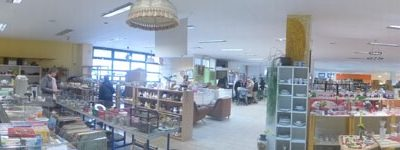 Kaufhaus für Alle
