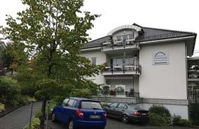 Haus Harmonie an der Kreuzstraße