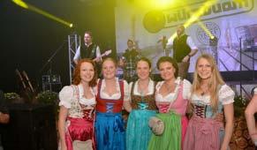 Erntedankfest in Lichtenberg