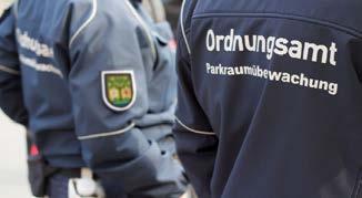 Ordnungspartnerschaft Sicherheit