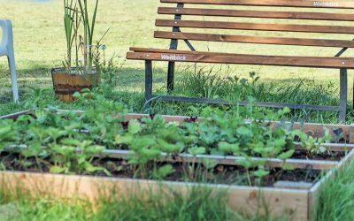 Ein Garten für Waldbröl