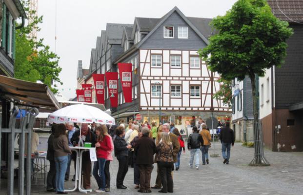 Sommer-Highlights in Waldbröl