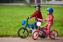 Achtung: Spielende Kinder auf den Straßen!