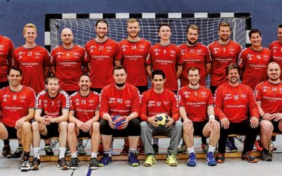 Die Renaissance des Waldbröler Handballs