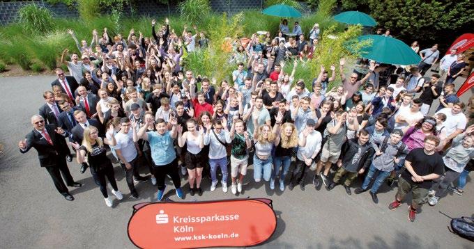 Deutscher Gründerpreis für Schüler