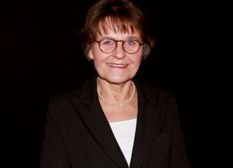 Waldbröl trauert um  Annette Tillmann
