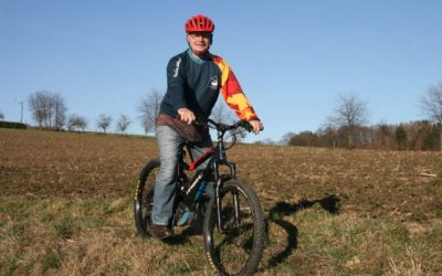 Auf dem E-Bike die Region erkunden  Unterwegs mit Guide Manfred Schmallenbach