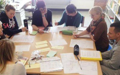 Lehrer der Gesamtschule Waldbröl lassen sich inspirieren
