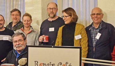Repair Café Waldbröl erweitert um neue Angebote