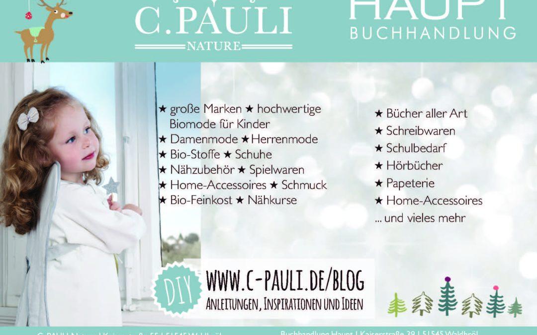 C. Pauli Nature Waldbröl – nachhaltig und besonders