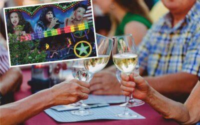 Stadtfest und Weinfest müssen auch in 2021 ausfallen